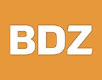 BDZ Bürozentrum Logo